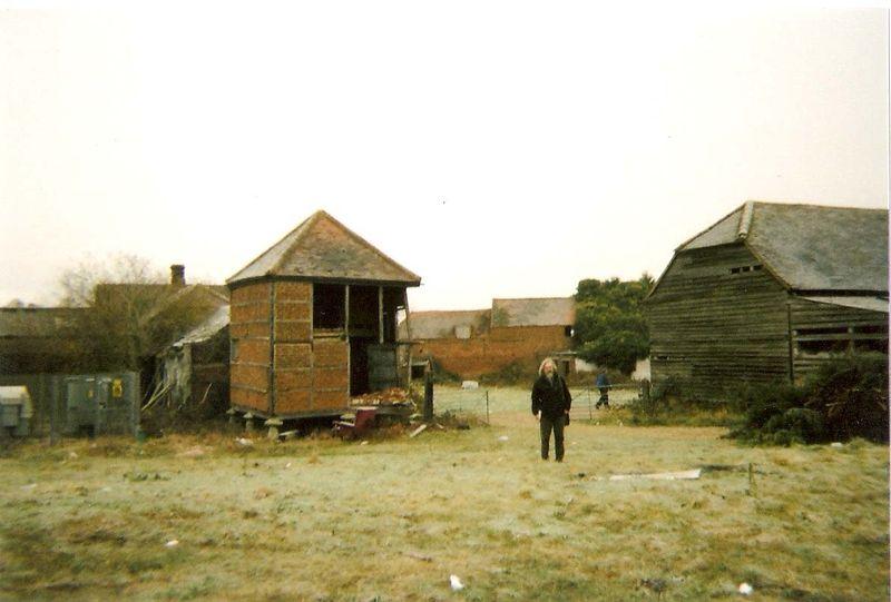 John farm